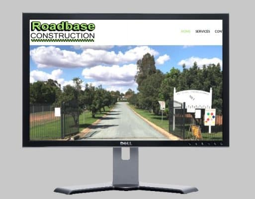 roadbase construction