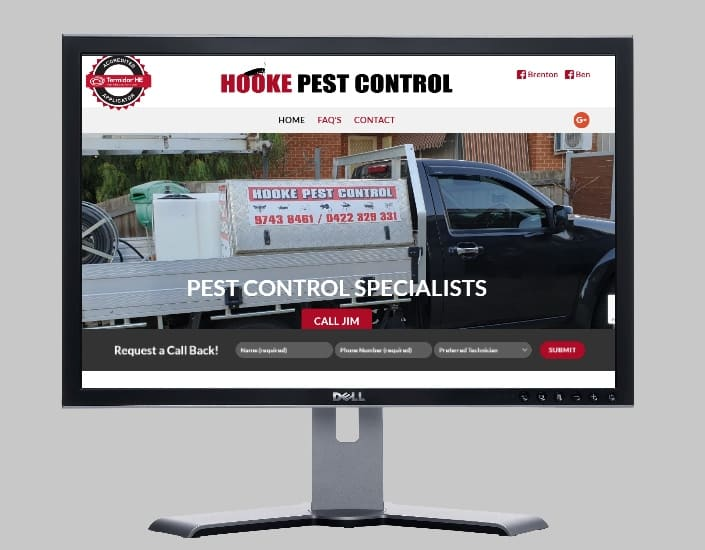 hookes pest control services melbourne