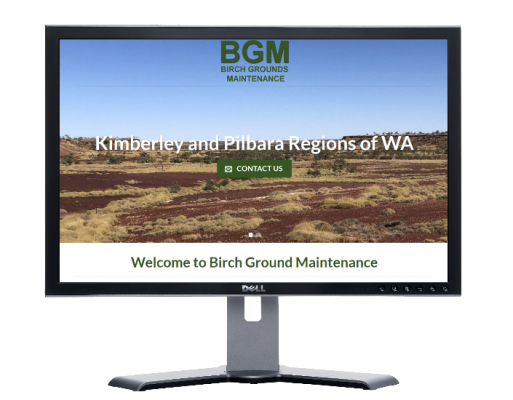 Remote site maintenance in the Kimberley and Pilbara regions of WA