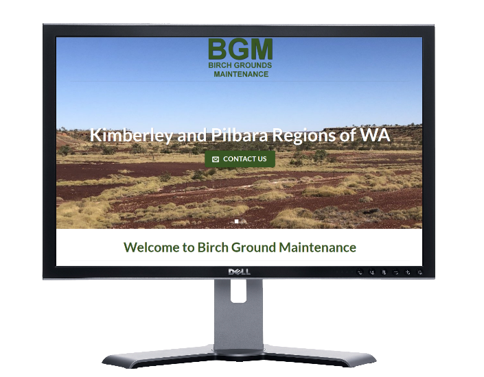 Remote site maintenance in the Kimberley and Pilbara regions of WA