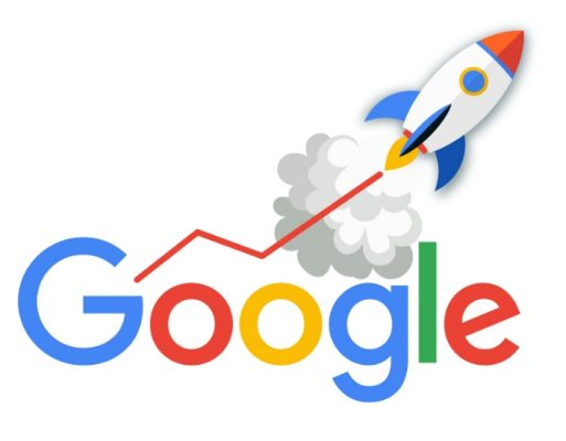 how to get on first page on google